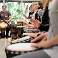 Brisbane Drum Therapy Facilitator Training