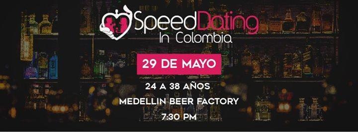 Speed dating medellin