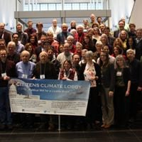 Staten Island Citizens Climate Lobby Meeting
