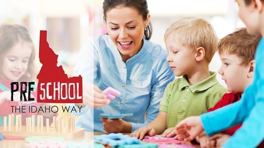 Preschool The Idaho Way Launch Party At Lost Grove Brewing Boise