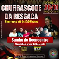 Churrasgode Da Ressaca