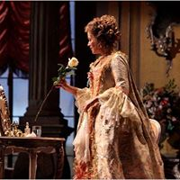 Opera Simulcast Der Rosenkavalier
