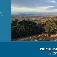 Predst. broure in pogovor Primorski izgnanci in interniranci