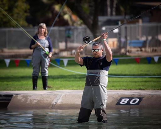 Spey Casting Clinic