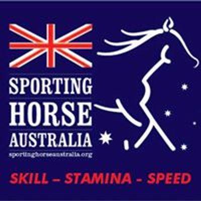 Sporting Horse Australia