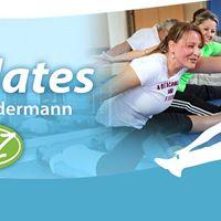 Gesundheitskurs Pilates