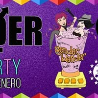 Fiesta Gender Blender con AEGEE-Lon