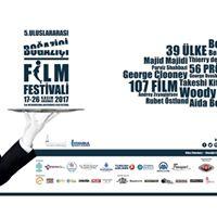 5. Uluslararas Boazii Film Festivali