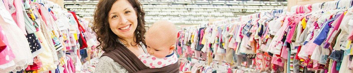 JBF Newark First Time Parent & Grandparent Presale (FREE)