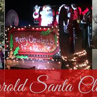 2017 Thorold Santa Claus Parade