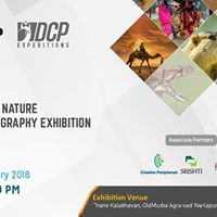 DCP Annual Wildlife Nature and Travel Photography Exhibition