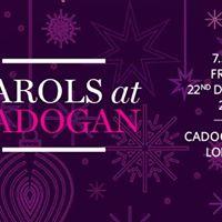 Carols at Cadogan