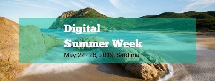 Digital Summer Week Sardinia