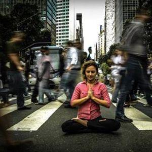 RJ- Botafogo - Como Finalmente Aprender a MeditarWorkshop