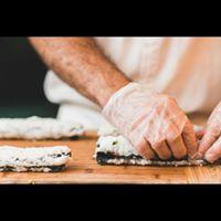 Sushi Rolling Class