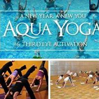 Full-Day Yoga Aqua Yoga &amp Meditation Retreat in Shangri-la