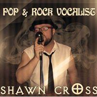 Shawn Cross SOLO show (Dalton Park Inn)