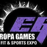 Europa Games Championships