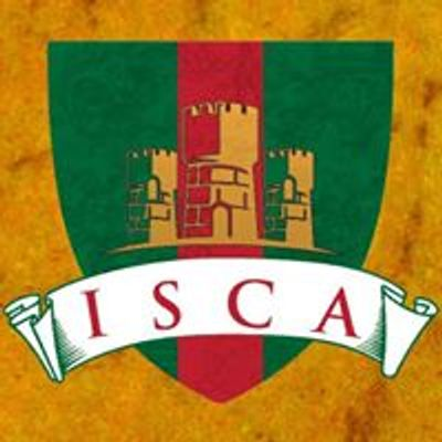 Isca Men at Arms