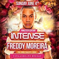 INTENSE ft. Freddy Moreira
