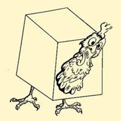 The Chicken Box Comedy Open Mic