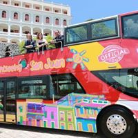 CASA Party Bus &amp Sightseeing Tour
