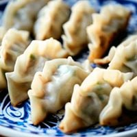 OFS Social Dumpling Workshop