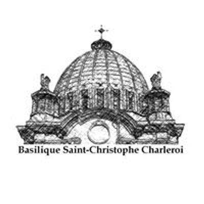 Paroisse Saint-Christophe Charleroi