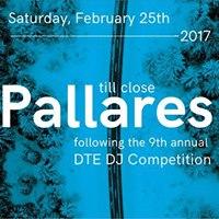 Pallares  Closing Set