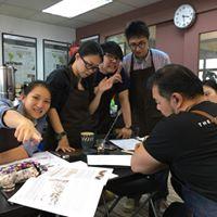 Coffeologist Education  Hong Kong