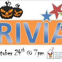 Trivia for a Cause with Ronald McDonald House