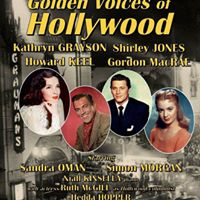 Golden Voices of Hollywood