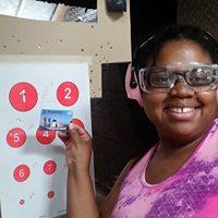 Mid Morning Pistol Shoot (women only)