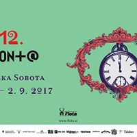12. Front festival