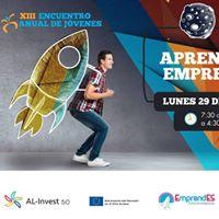 XIII Encuentro Anual de Jvenes