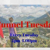Tunnel Tuesdays