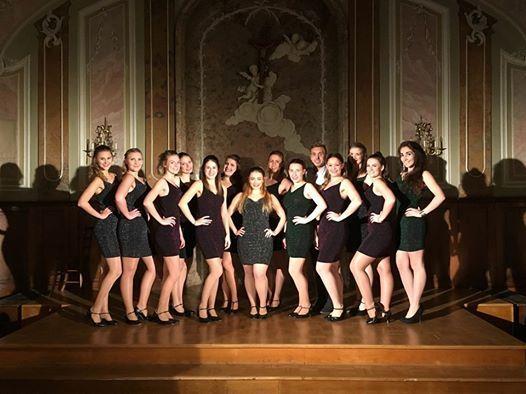 Audition der Broadway Academy