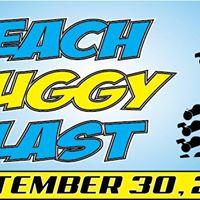 Beach Buggy Bash 2 - Buggy Only Race
