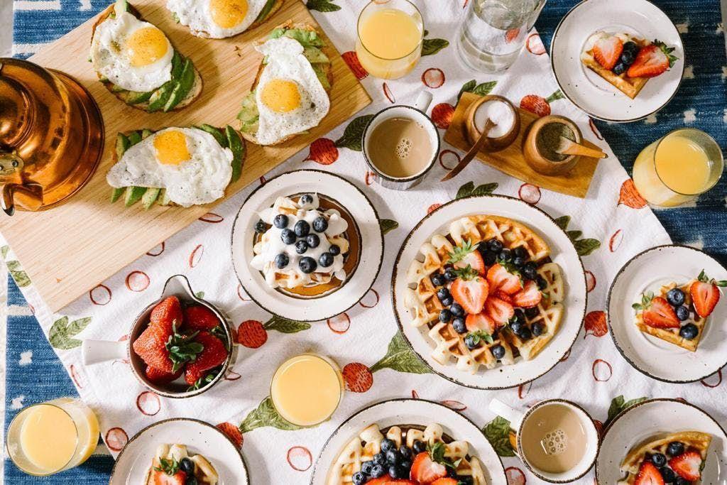 Desayuno Consciente - 24 de febrero