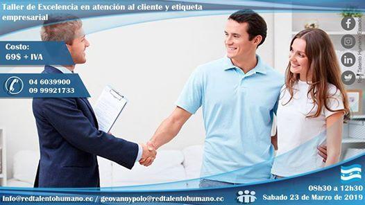 Excelencia en Atencion al Cliente