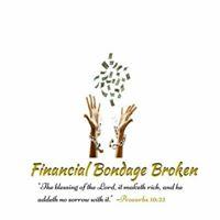 Financial Bondage Broken