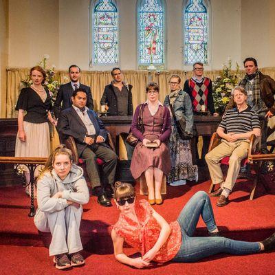 Merry Opera presents Handels Messiah