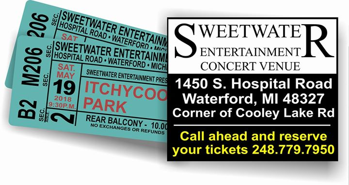 Itchycoo Park Comes to Waterford