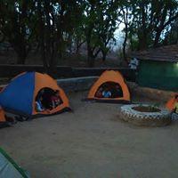 Summer Camp 2017 (Rishi farm)