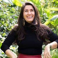 Farrah Khan at Carleton University