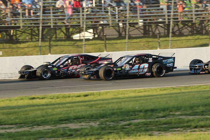 Nascar Weekly Racing