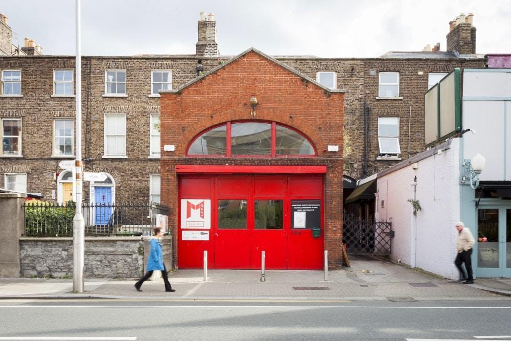 SMART Talk With Dublin City Councils Local Enterprise Office