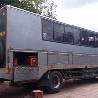 12 Days Overland Road Trip Adventure - Kenya - Uganda &amp Rwanda