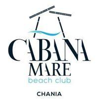 Cabana Mare Beach Club