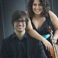 Concert Contemporary Voices - Dryads Duo